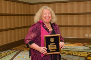 2015 Distinguished Fellow Award Recipient: Marilyn Huestis.